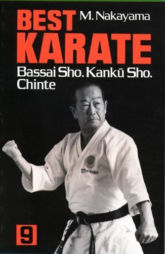 Best Karate Volume 9 by Masatoshi Nakayama (17-Dec-2012) Paperback