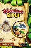 Adventure Bible: New International Version