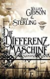 William Gibson, Bruce Sterling: Die Differenz-Maschine