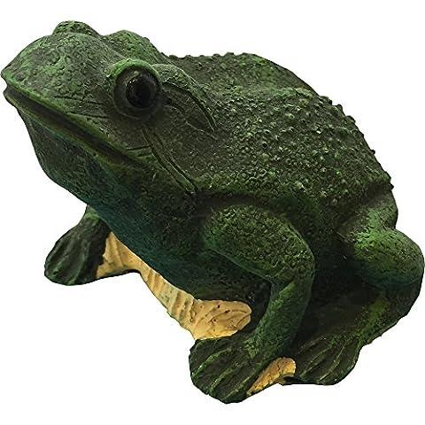 Decorative Garden Pottery Frog