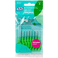 TePe Green 0.8mm Interdental Brush
