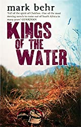 By Prof Mark Behr Kings Of The Water [Paperback]
