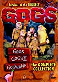 The Gogs - The Complete Collection -