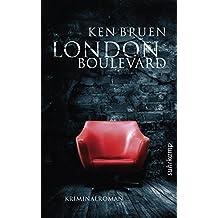 London Boulevard: Kriminalroman (suhrkamp taschenbuch)