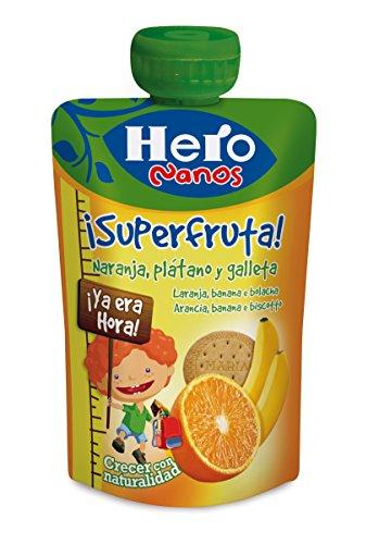 hero-bolsita-de-fruta-100-g-naranja-platano-y-galleta-pack-de-9