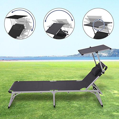 songmics-aluminium-sonnenliege-gartenliege-verstellbarer-klappbare-liegestuhl-mit-kopfkissen-und-sonnendach-belastbar-bis-250-kg-rauchgrau-193-x-67-x-32-cm-gcb19gy-3