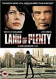 Land of Plenty [DVD]