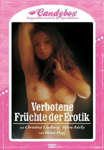 Verbotene Früchte der Erotik - Candybox Nr. 2 [Limited Edition]
