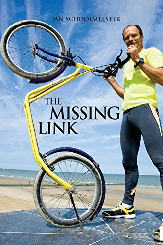 The Missing Link: (Paperback Edition)
