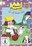 """Kleine Prinzessin 2.Staffel Teil 1 – """"Ich will Piratin sein"""""""