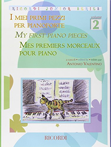 I Miei Primi Pezzi - Volume 2 par  (Broché - Jan 1, 2011)