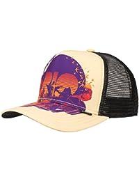 Djinns Rio HFT 101 Trucker Cap Meshcap Mesh Basecap Baseballcap Kappe Curved Brim Baseballcap Cap Meshcap Snapback