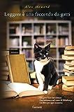 51KwpbiFj9L._SL160_ Recensione di Leggere è una faccenda da gatti di Alex Howard Recensioni libri