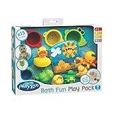 Badespielzeug Geschenkset 15-teilig