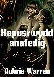 Hapusrwydd anafedig (Welsh Edition)