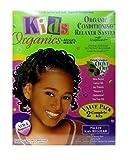 Relaxer / Glättungscreme Africa's Best Kids Organics Relaxer REGULAR 2 Complete...