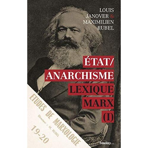 Etat / Anarchisme