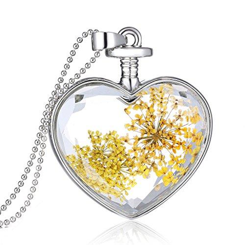 nuovo-arrivo-doro-margherita-fiore-asciutto-argento-perline-mini-collana-per-le-donne-natale-regalo-