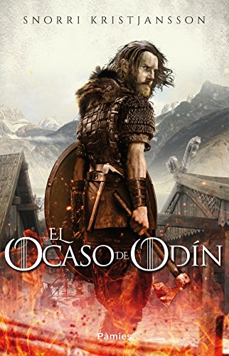 El ocaso de Odín, Snorri Kristjansson (Saga Valhalla I) 51KwrV2iKnL