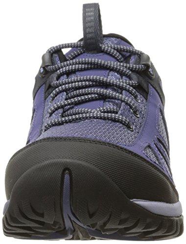 Merrell Siren Sport Q2 Womens Walking Shoes Crown Blue