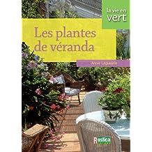 Les plantes de véranda