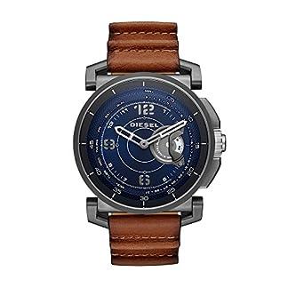 Diesel Analog Blue Dial Men's Watch – DZT1003