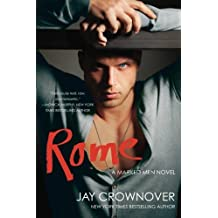 Rome: A Marked Men Novel by Jay Crownover (2014-01-07)