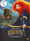 Brave (DVD) by Tobey Maguire