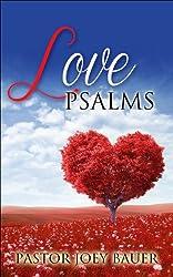 Love Psalms: A Christian Love Story (English Edition)