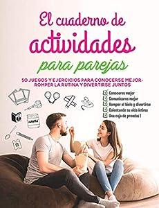 El cuaderno de actividades para