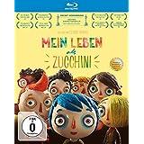 Mein Leben als Zucchini [Blu-ray]