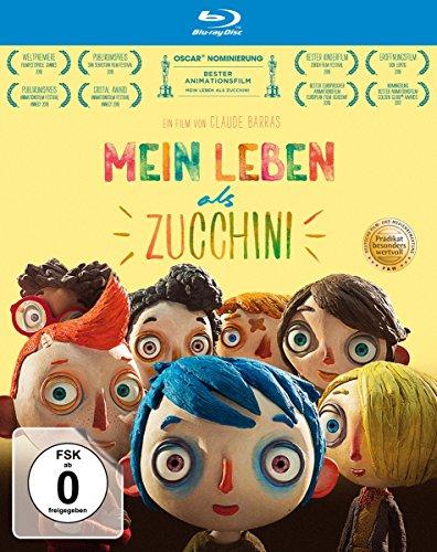 Gerade Linie 66 (Mein Leben als Zucchini [Blu-ray])