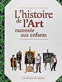 L'histoire de l'art racontée aux enfants