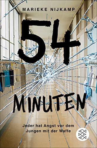 54 Minuten: Jeder hat Angst vor dem Jungen mit der Waffe