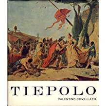 Tiepolo. With reproductions (Masters and Movements.)