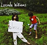 Lucinda Williams: Blessed (Audio CD)