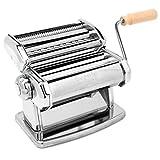 from GDS Imperia Italian Double Cutter Pasta Machine Model 150