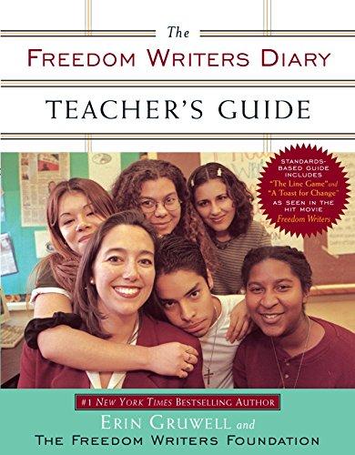 The Freedom Writers Diary: Teacher's Guide por Erin Gruwell