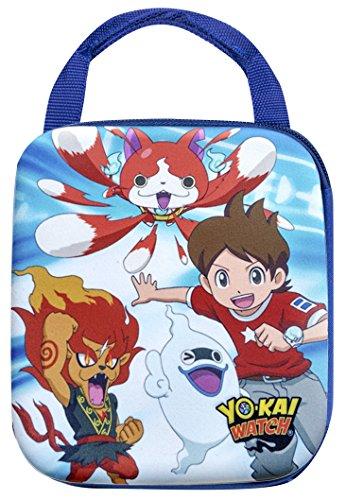 Sacoche Yo-Kai Watch pour Nintendo 2DS, 3DS et new 3DS