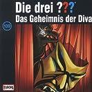 139 - Das Geheimnis der Diva