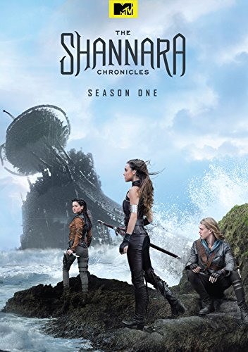 Shannara chronicles the best amazon price in savemoney shannara chronicles season one edizione stati uniti fandeluxe Gallery