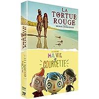 MA VIE DE COURGETTE + LA TORTUE ROUGE -