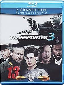 Transporter 3 + 13