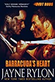 Barracuda's Heart: A Powertools Spinoff (Hot Rods Book 6)