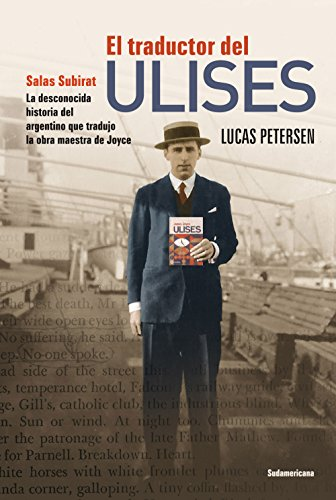 El traductor del Ulises: Salas Subirat por Lucas Petersen