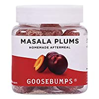 Goosebumps Masala Plums After Meal, 150 GMS