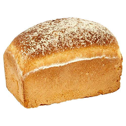 Fresh Half & Half Bread
