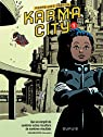 Karma City, tome 1 par Gabrion