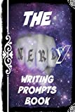 The Nerdy Writing Prompts Book