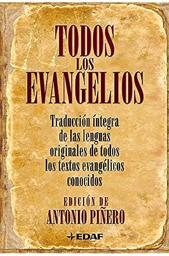 Todos Los Evangelios